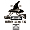 2015 Witch Way 5K