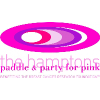2015 BCRF Paddle For Pink