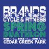 2019 Cedar Creek Park Spring Duathlon