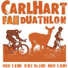 2016 Carl Hart Fall Duathlon