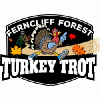2017 Rhinebeck Ferncliff Forest 5K Turkey Trot