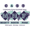 2015 Mighty North Fork Triathlon