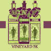 2016 Mighty North Fork Vineyard 5k/1M