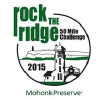 2015 Rock The Ridge 50 Mile