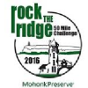 2016 Rock the Ridge 50-Mile