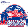2018 Suffolk County Marathon - Half - 5K