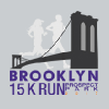 2017 Brooklyn 15K Run