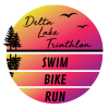 2019 Delta Lake Triathlon