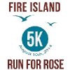 2017 Fire Island 5K- Run for Rose