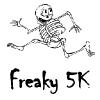 2019 John Theissen's Freaky 5K