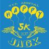 2017 Happy Jack 5K