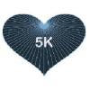 2018 Luke Lives On 5K