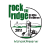 2017 Rock the Ridge 50 Mile Trail Challenge