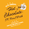 2018 Seaford Hot Chocolate 5K